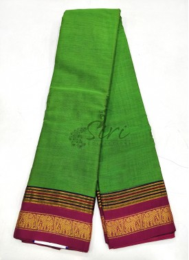 Beautiful Arni Mercerized Cotton Saree