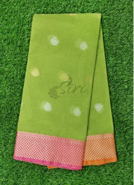 Beautiful Pure Cotton Kota Saree
