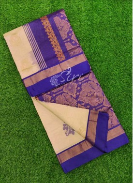 Beautiful Cotton Silk Saree