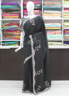 Beautiful Designer Fancy Saree