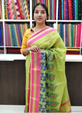 Beautiful Fancy Kota Saree