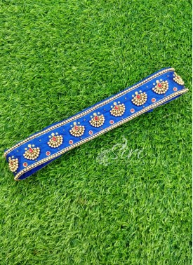 Beautiful HandWork Belt in Beads and Stones