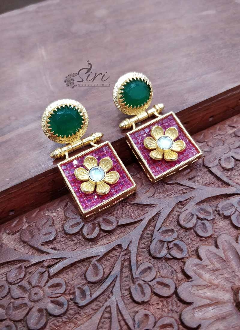 Designer Lovely Earrings