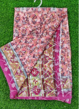 Garden Vareli Summer Roganza Saree-Copy-1