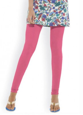 Go Colors Brand Young Pink Leggings