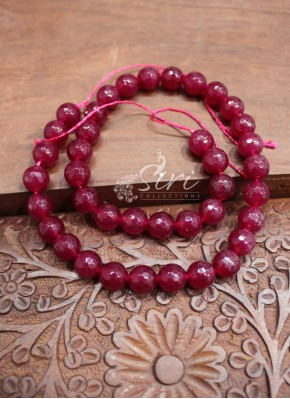 Imported Cut Beads String
