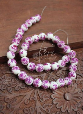 Imported Designer Beads String