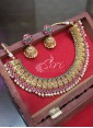 Traditional Necklace Set - 1