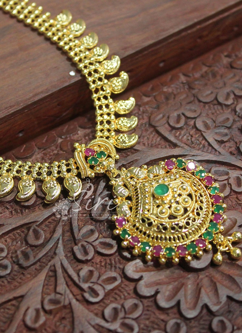 Buy Latest Fashion Jewellery, Temple Jewellery from Siri Collections