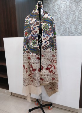 Printed Cotton Dupatta