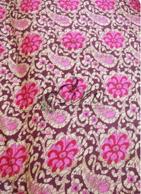 Printed Cotton Fabric Per Meter