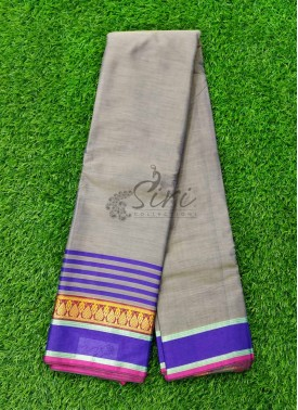 Pure Arni Cotton Saree