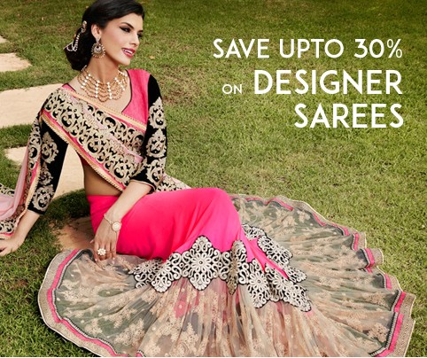 half saree price in india
