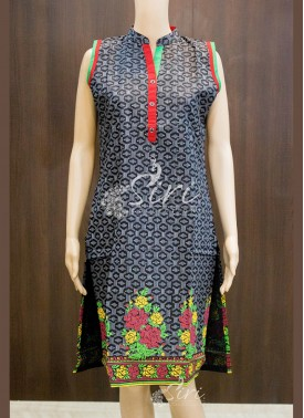 Simple Cotton Kurti