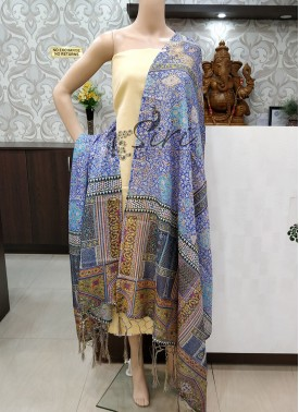 Trendy Digital Print Kota Dupatta