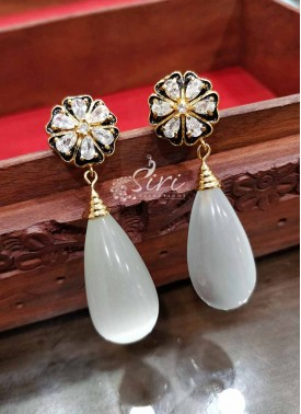 Trendy Fashionable Earrings