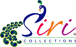 Shop Online for Latest Ikkat Designer Fabrics form Siri Collections